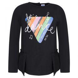 Prévente - Play Radio - T-shirt noir