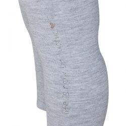 Prévente - Basic - Legging gris chiné