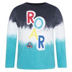 Prévente - Crazy Tiger - T-shirt dégradé