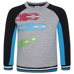 Prévente - Racer - Sweat-shirt