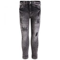 Prévente - Free Style - Jeans gris
