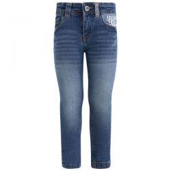 Prévente - Jeans bleu