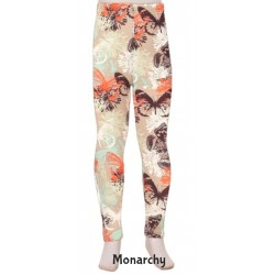 Legging enfant Monarchy