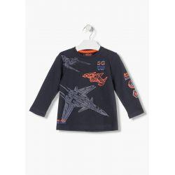 Prévente - Space Game - T-shirt marine