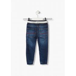 Prévente - college - Jeans bleu