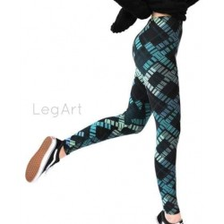 Legging Bar Code