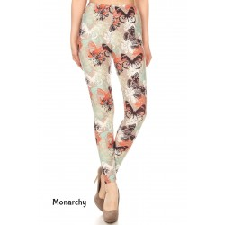 Legging Monarchy