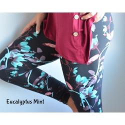 Legging Eucalyptus Mint