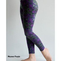 Legging Mesmer Purple