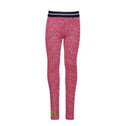 Prévente - B. A Panther - Legging imprimé pink panther