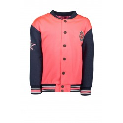 B. A Cheerleader - Jacket...