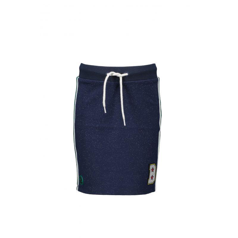 Prévente - B. A Cheerleader - Jupe ink blue
