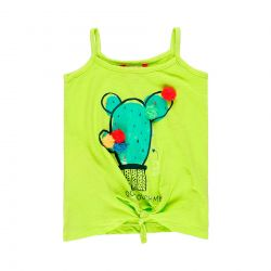 Prévente - Botanical Dreams - Camisole lime