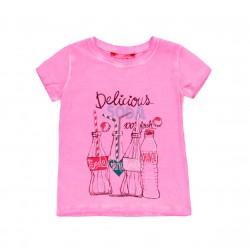 60'Remember - T-shirt rose
