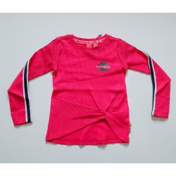 B. Iconic - T-shirt fuschia