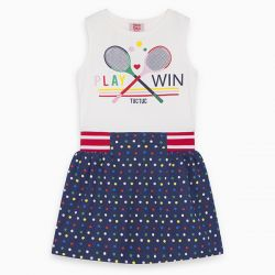 Prévente - Player - Robe tennis