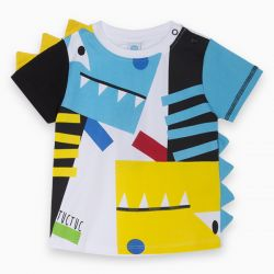 Prévente - Funny Games - T-shirt imprimé