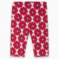 Sea Riders - Legging capri...