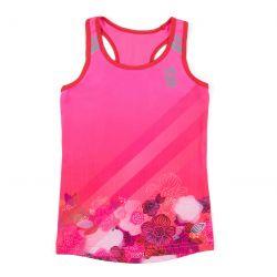 Prévente - Rétro-Active - Camisole rose