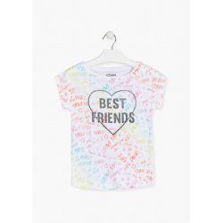 Prévente - Girls - T-shirt blanc