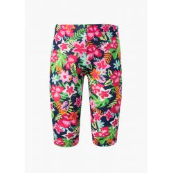 Prévente - Tropical Paint - Legging imprimé