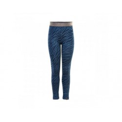 Metoo - Legging dress blue...