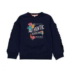 Prévente - Folk Forever - T-shirt marine