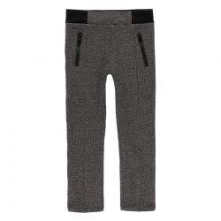 Prévente - N.Y. - Pantalon Herringbone