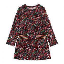 Prévente - Kids for Change - Robe en molleton imprimée