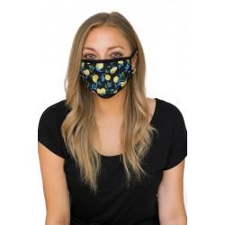 Masque réutilisable pour...