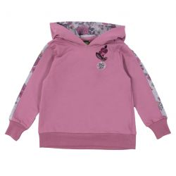 Prévente - Sweatshirt rose
