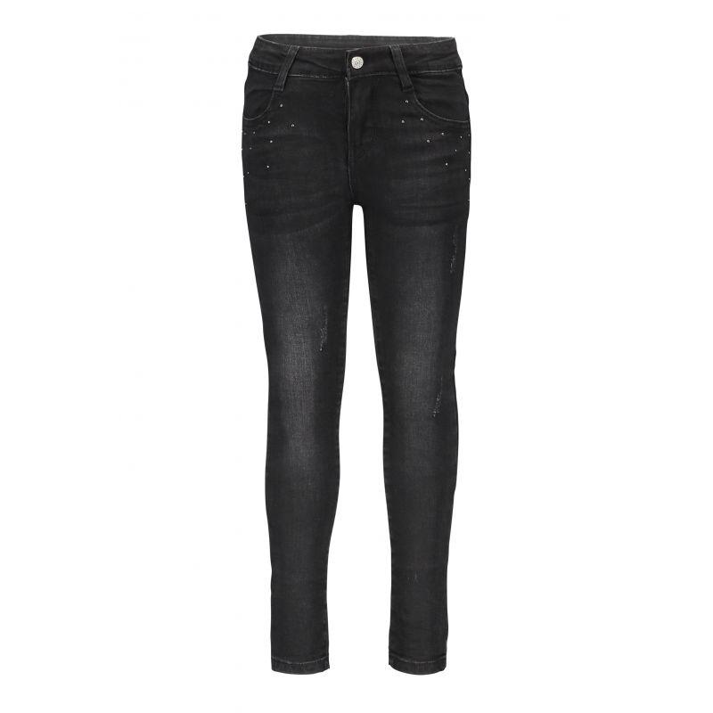 B.A Rockstar - Pantalon en denim noir
