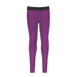 Legging raisin