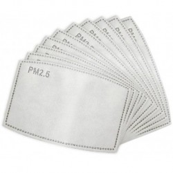 Filtres antiviraux (paquet...