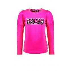 B.Smart - T-shirt pink glo