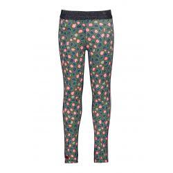 B.Flawless - Pantalon vert armée tacheté