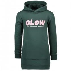 Glow - Tunique en molleton...