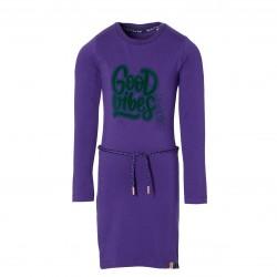 Prévente - Quapi - Robe violet