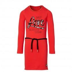 Quapi - Robe rouge