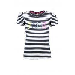 B.Free - T-shirt rayé