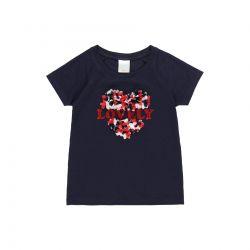 Prévente - Preppy by the Sea -  T-shirt marine