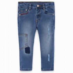 Sea Riders - Pantalon en denim
