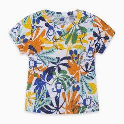 Prévente - Tropicool - T-shirt imprimé