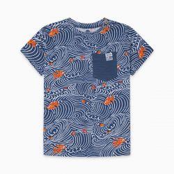 Prévente - Kamogawa - T-shirt imprimé