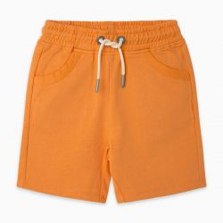 Prévente - Just Surf - Bermuda orange