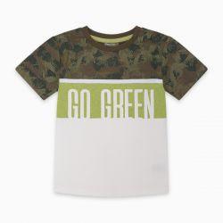 Prévente - Raw Cotton - T-shirt 2 tons