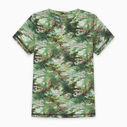 Prévente - Raw Cotton - T-shirt imprimé