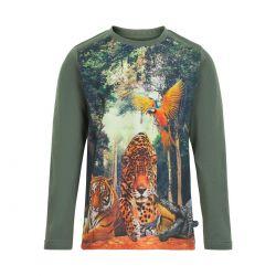 Prévente - Minymo - T-shirt agave
