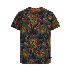 Prévente - Minymo - T-shirt imprimé