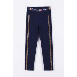 Prévente - Jungle Mission - Pantalon marine